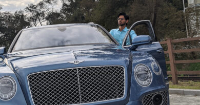 28 Year-Old Becomes Richest Man In India Making Money Online