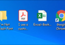 How to Change the Default System Font on Windows 10